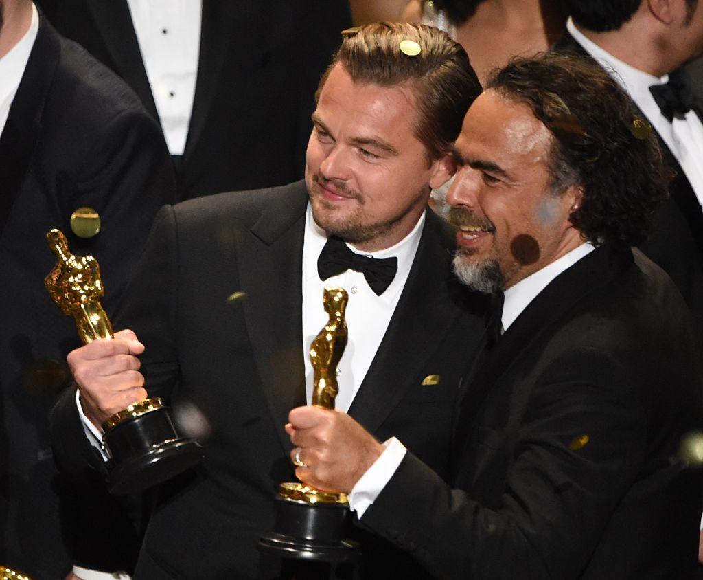 Oscar 2016 premi e vincitori della notte di los angeles for Tutti i premi oscar