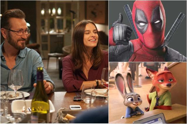 Perfetti sconosciuti re del box office: supera i 7 milioni e batte Deadpool e Zootropolis