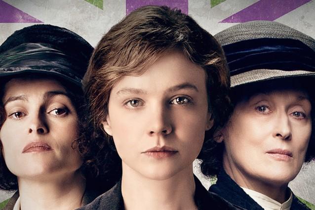 """""""Suffragette"""", la lotta per l'emancipazione e il voto delle donne sbarca al cinema"""