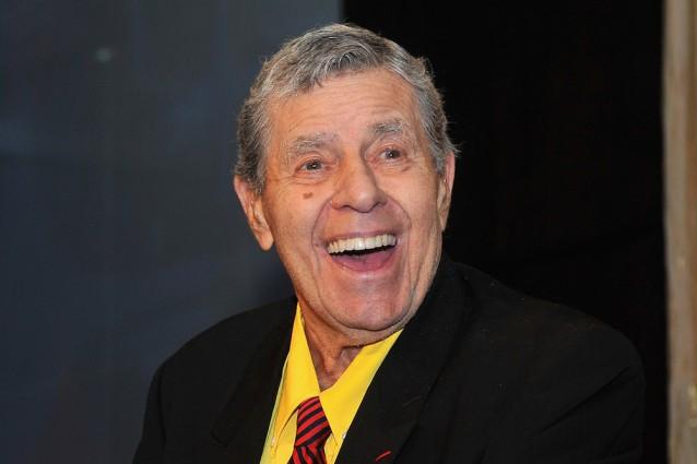 I 90 anni di Jerry Lewis, il più grande attore comico di sempre