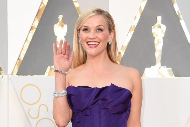 """Reese Witherspoon: il premio Oscar e star de """"La rivincita delle bionde"""" compie 40 anni"""