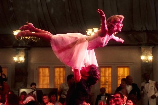 """Le 10 cose di """"Dirty Dancing – Balli proibiti"""" che ancora non sapevate"""