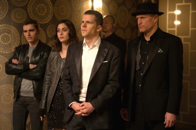 """""""Now You See Me 2: I maghi del crimine"""": il trailer italiano, la trama e il cast"""