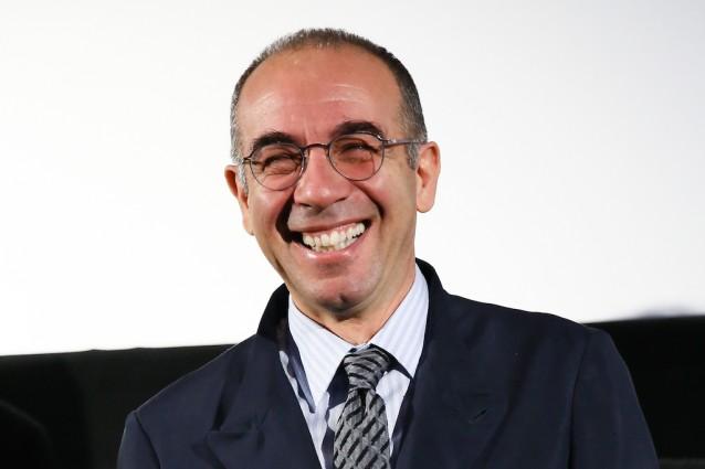 """Giuseppe Tornatore, il premio Oscar di """"Nuovo Cinema Paradiso"""" festeggia 60 anni"""