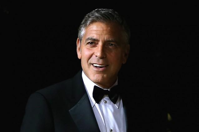 George Clooney, l'idolo del cinema e delle donne festeggia 55 anni