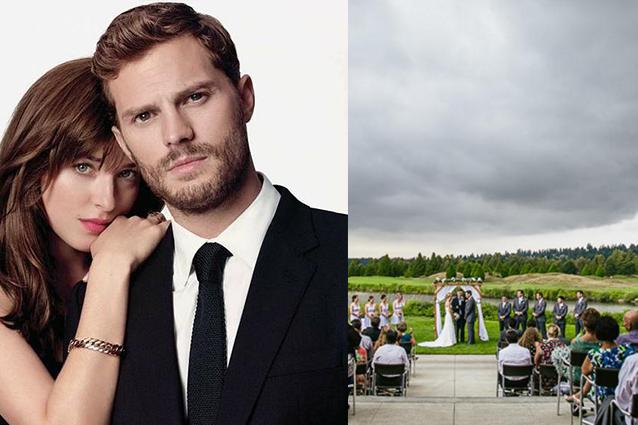 50 sfumature di rosso, verso il matrimonio di Christian Grey e Anastasia Steele