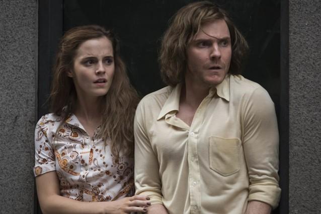 """""""Colonia"""": il trailer italiano, la trama e il cast"""