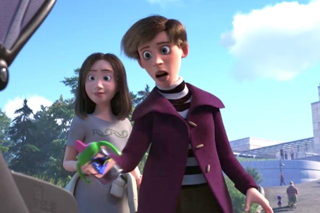 Una coppia gay nel trailer di Alla ricerca di Dory: è rivoluzione Disney Pixar