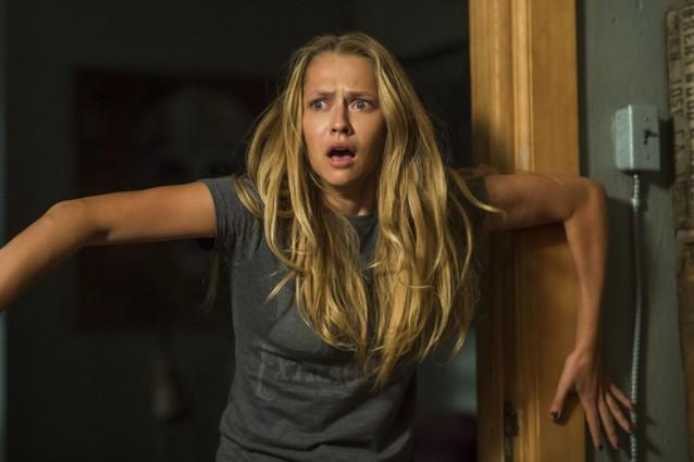"""""""Lights Out – Terrore nel buio"""": l'horror più atteso dell'anno"""