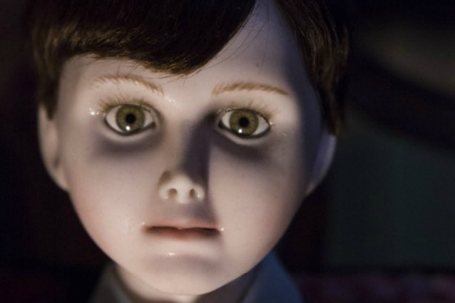 """The Boy"" supera 1 milione di euro, l'horror parte meglio di quanto fece ""The Conjuring"""