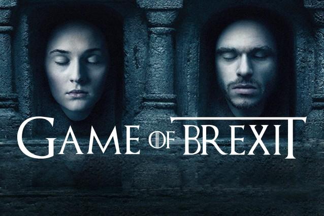 Brexit, cinema e tv: 'Sherlock' e 'Trono di Spade' salvi, a rischio le piccole produzioni