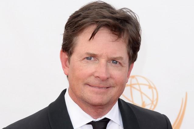 """Michael J. Fox, il mitico Marty McFly di """"Ritorno al futuro"""" festeggia 55 anni"""
