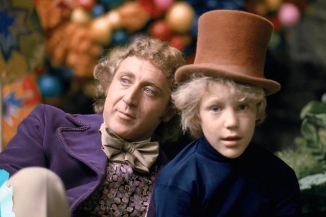 """""""Willy Wonka e la fabbrica di cioccolato"""", il film con Gene Wilder usciva 45 anni fa"""