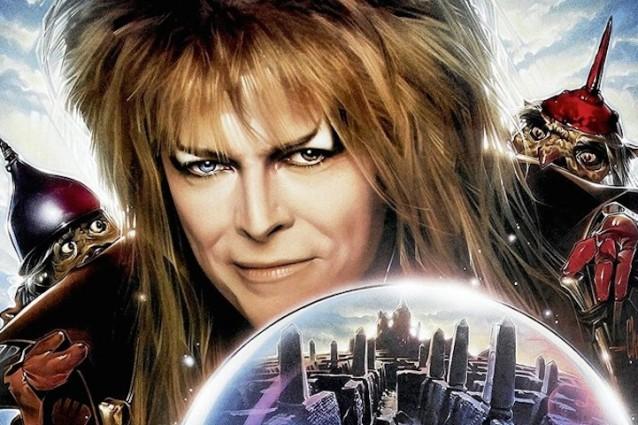 """""""Labyrinth – Dove tutto è possibile"""", il film cult con David Bowie usciva 30 anni fa"""