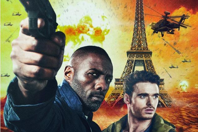 Bastille Day ritirato dai cinema francesi dopo la strage di Nizza