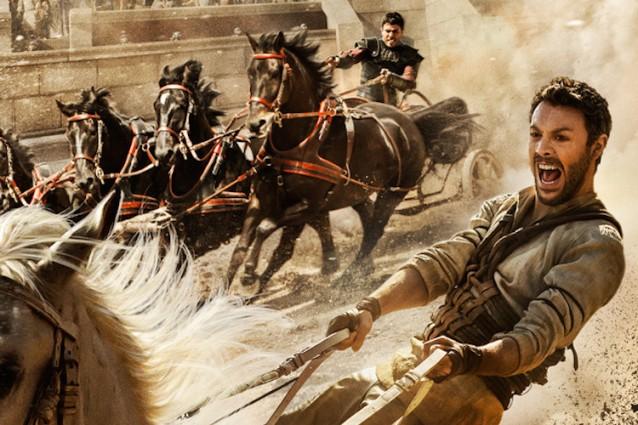 """""""Ben-Hur"""": il remake del pluripremiato kolossal tra vendetta e redenzione"""