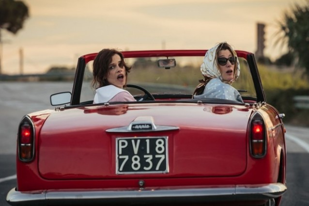 """Nastri d'Argento 2016: trionfano """"La pazza gioia"""" e """"Perfetti sconosciuti"""""""