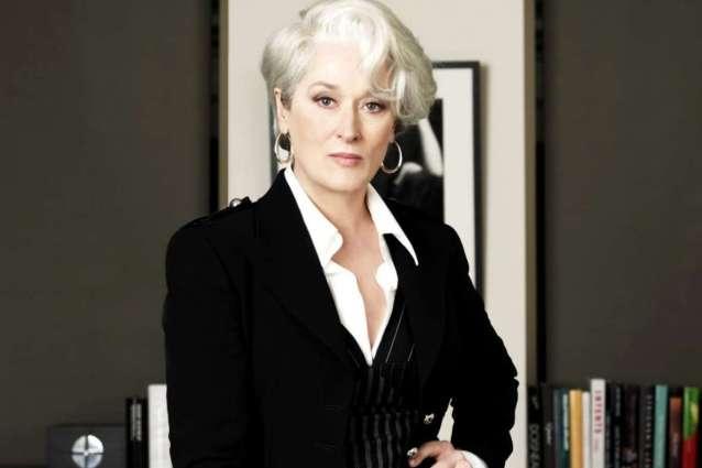 "Meryl Streep ne 'Il diavolo veste Prada': ""Diventò gelida, insultava proprio come Miranda"""
