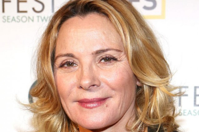 "Kim Cattrall, la mitica Samantha Jones di ""Sex and the City"" compie 60 anni"