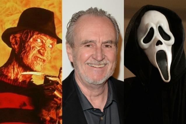 Wes Craven moriva un anno fa, ecco i suoi 5 film essenziali