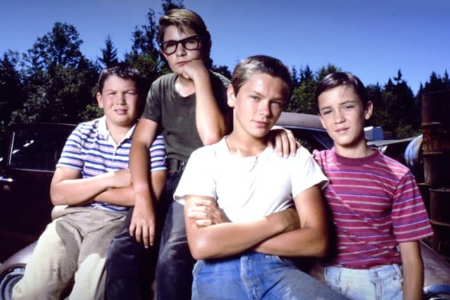 """Stand By Me – Ricordo di un'estate"", il film di Rob Reiner compie 30 anni"