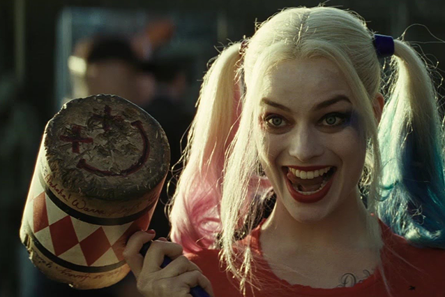 """Suicide Squad"" re del box office nonostante le critiche negative"