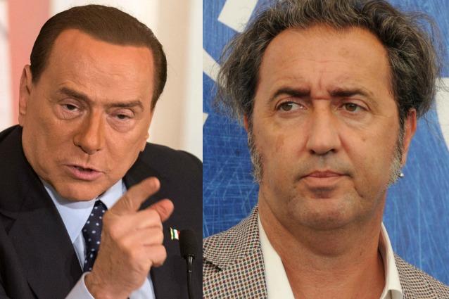"""Medusa non produrrà il film di Sorrentino su Berlusconi: """"Non sappiamo nulla del progetto"""""""