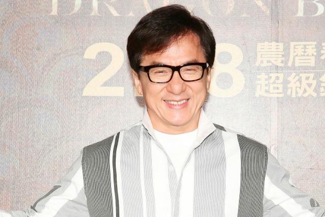 """Jackie Chan riceverà l'Oscar alla carriera: """"Lo dedico agli attori dei film d'azione"""""""