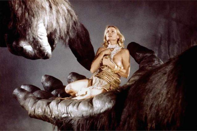 """""""King Kong"""", il cult di John Guillermin usciva 40 anni fa"""