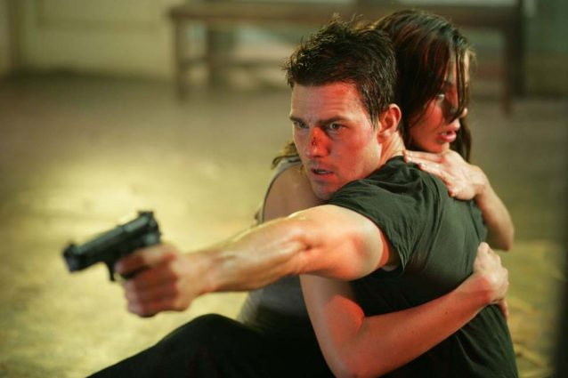 """Le 10 cose di """"Mission: Impossible III"""" che ancora non sapevate"""