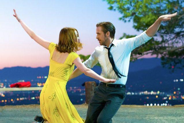"Toronto Film Festival 2016: trionfa ""La La Land"" di Damien Chazelle"