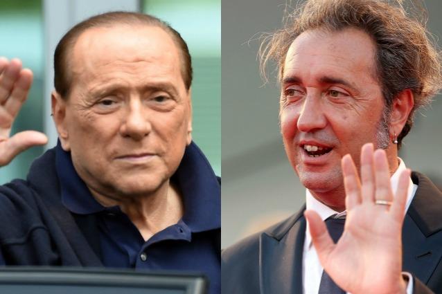 """""""Paolo Sorrentino girerà un film su Silvio Berlusconi"""""""