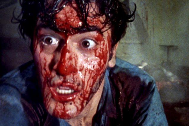 """""""La casa"""", l'horror cult di Sam Raimi usciva 35 anni fa"""