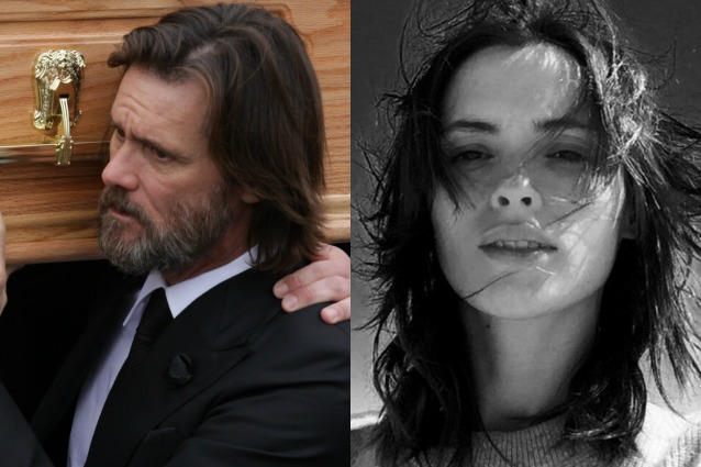 """Jim Carrey denunciato dalla madre di Cathriona White: """"Si è suicidata per colpa sua"""""""