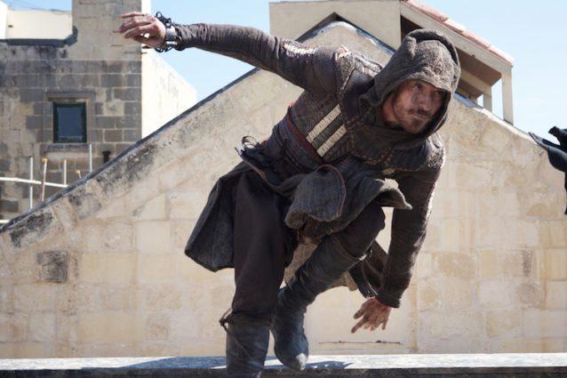 """""""Assassin's Creed"""", tutto quello che dovete sapere"""