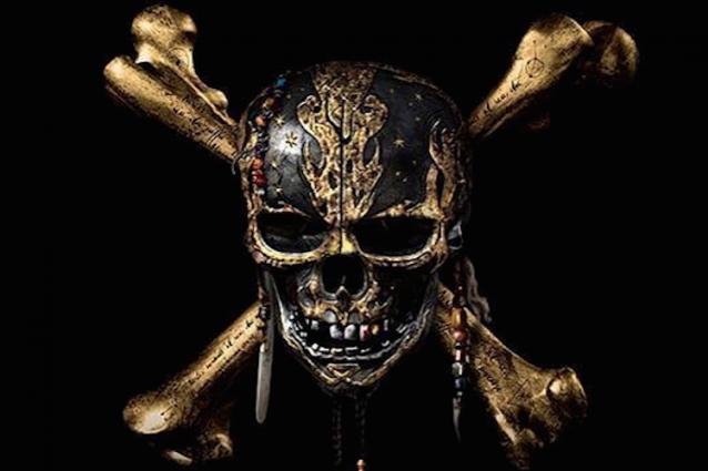 """""""Pirati dei Caraibi - La vendetta di Salazar"""", Jack Sparrow contro la sua vecchia nemesi"""