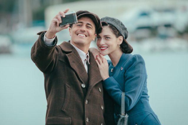 """In guerra per amore"": la seconda prova da regista di Pif"