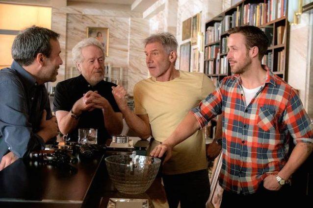Blade Runner 2: svelati il titolo e la data d'uscita dell'atteso sequel