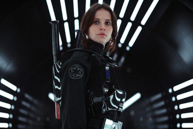 """""""Rogue One: A Star Wars Story"""", tutto quello che dovete sapere"""