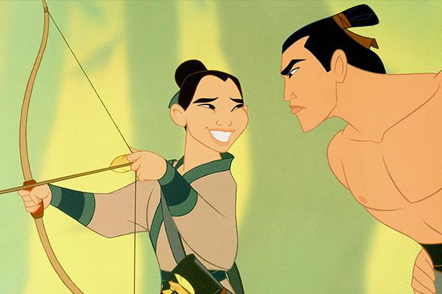 Mulan diventa un film con attori in carne e ossa, uscirà nel 2018
