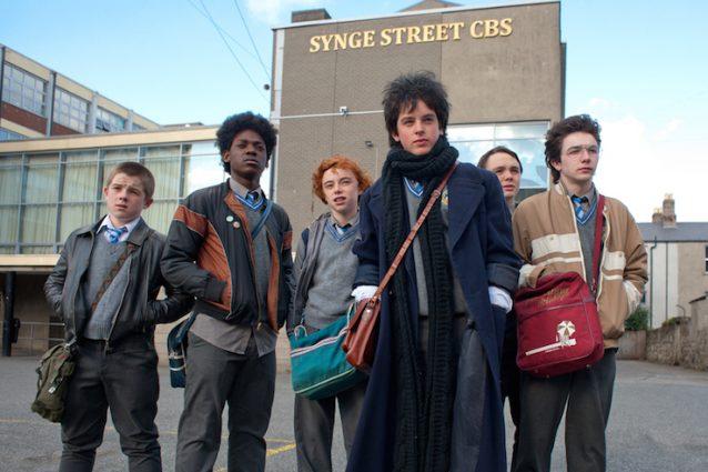 """""""Sing Street"""", l'amore e la musica degli anni '80 sbarcano al cinema"""