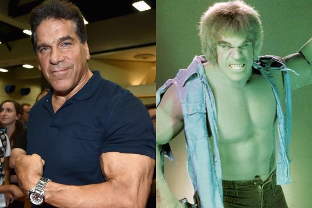 Lou Ferrigno, i 65 anni del primo e inimitabile Hulk