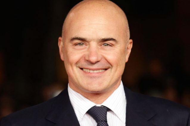 Auguri a Luca Zingaretti, l'inossidabile commissario Montalbano compie 55 anni