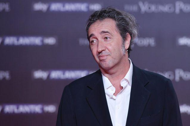 """Paolo Sorrentino: """"Via da Napoli per stanchezza, ci girerei un film ma sarebbe faticoso"""""""