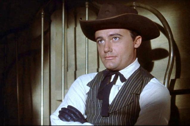 """Morto Robert Vaughn, addio all'attore de """"I magnifici sette"""""""