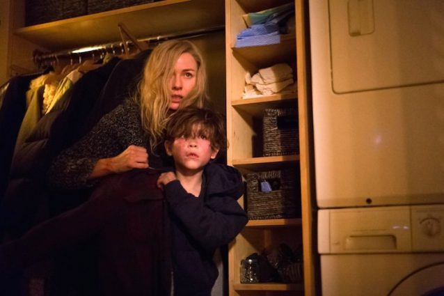 """Shut In"", l'atteso thriller soprannaturale con Naomi Watts"