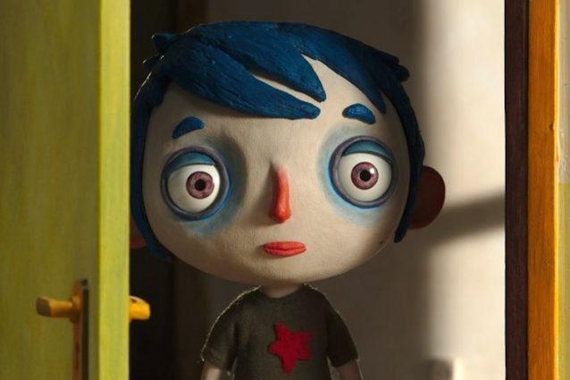 """""""La mia vita da Zucchina"""": il film d'animazione in stop-motion che punta all'Oscar"""
