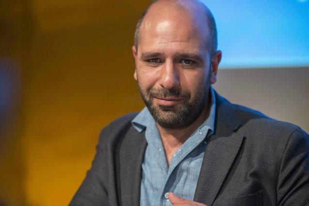 """Checco Zalone racconta la paura del terremoto: """"Un forte boato, sono fuggito in pigiama"""""""
