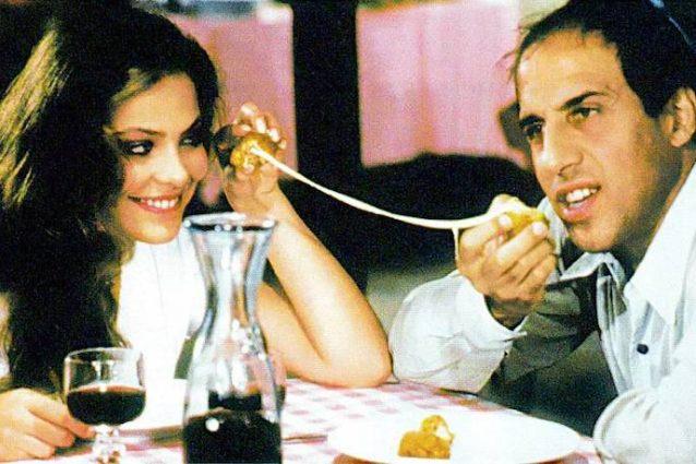 """""""Innamorato pazzo"""", il film con Adriano Celentano e Ornella Muti usciva 35 anni fa"""
