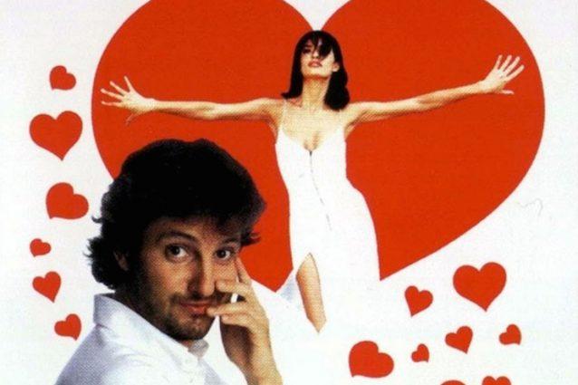 """""""Il ciclone"""", il film di Leonardo Pieraccioni usciva 20 anni fa"""
